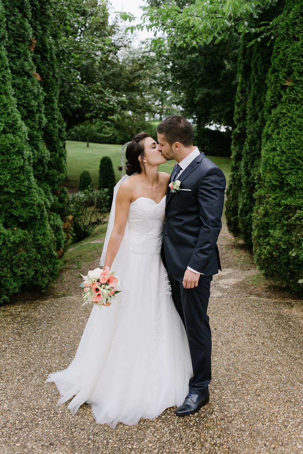 Mariage Camille et Nicolas au Domaine de la Fage en Corrèze (20)
